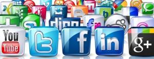 SocialMedia Background 2