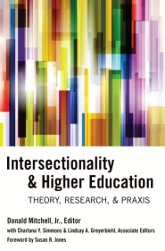 Intersectionlity book cover