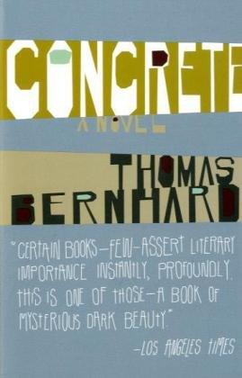 Bernhard's Concrete