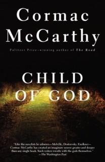 Child of God Cover